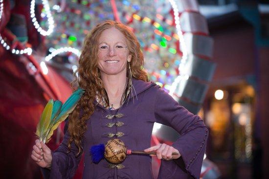 Jane Macaw