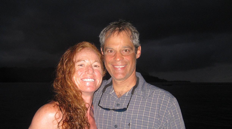 Jay & Jane of LuvLight Acupuncture, Telluride, CO