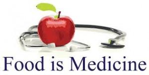 Food Is medicine